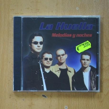 GUARANA - EL EFECTO GUARANA - CD