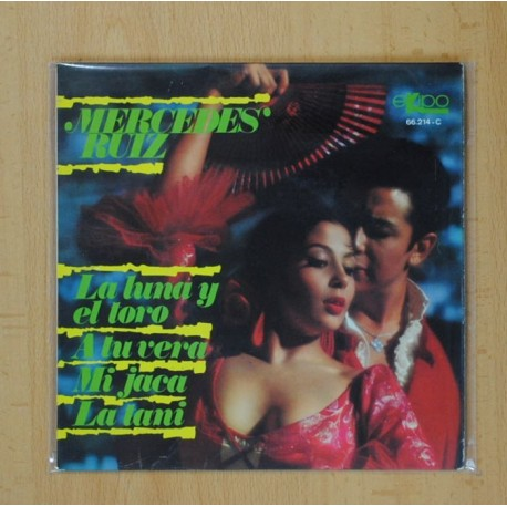 PABELLON PSIQUIATRICO - MR TOP - SINGLE [DISCO VINILO]