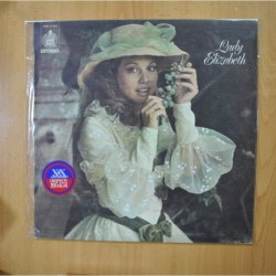 KARINA - LADY ELIZABETH - LP