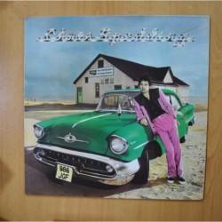 CHIRS SPEDDING - CHRIS SPEDDING - LP