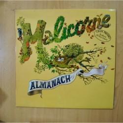 MALICORNE - ALMANACH - LP