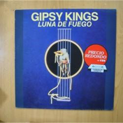 GIPSY KINGS - KUNA DE FUEGO - LP