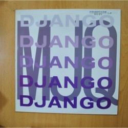 MJQ - DJANGO - LP