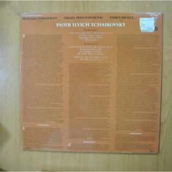 DANIEL BOURGUE / TELEMANN - 4 CONCIERTOS - LP