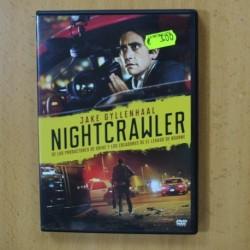 NIGHT CRAWLER - DVD