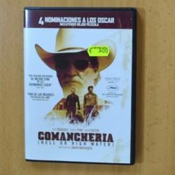 COMANCHERIA - DVD