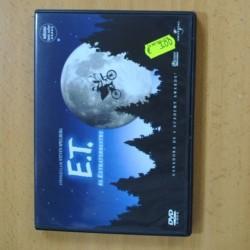 ET EL EXTRATERRESTRE - DVD