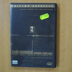 CASI FAMOSOS - DVD