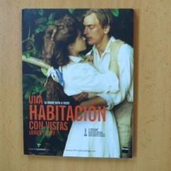 UNA HABITACION CON VISTAS - DVD