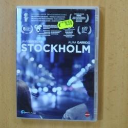 STOCKHOLM - DVD
