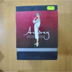 AUDREY HEPBURN ESENTIALS - DVD