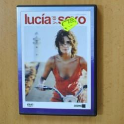 LUCIA Y EL SEXO - DVD