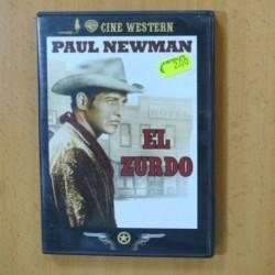 EL ZURDO - DVD