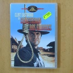 COMETIERON DOS ERRORES - DVD