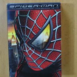 SPIDER MAN TRILOGIA EDICION COLECCIONISTA - DVD