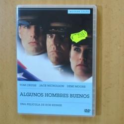 ALGUNOS HOMBRES BUENOS - DVD