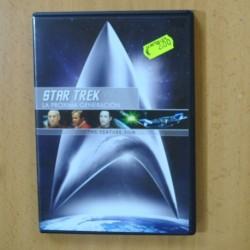 STAR TREK VII LA PROXIMA GENERACION - DVD