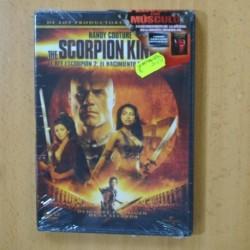 EL REY ESCORPION 2 - DVD