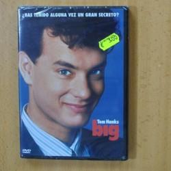 BIG - DVD