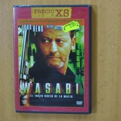 WASABI - DVD