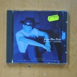 VARGAS BLUES BAND - MADRID MEMPHIS - CD