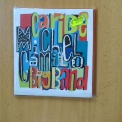 MICHEL CAMILO - CARIBE BIG BAND - CD + DVD
