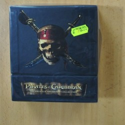 PIRATES OF THE CARIBBEAN - CD