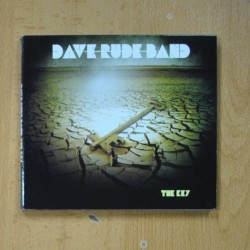 DAVE RUDE BAND - THE KEY - CD