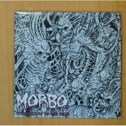 MORBO - HORRORDAY AWAKENING + 2 - EP