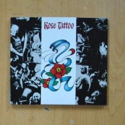 ROSE TATTOO - ROSE TATTOO - CD