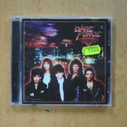 DARE FORCE - FIRE POWER - CD