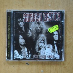 SWEDISH EROTICA - SWEDISH EROTICA - CD