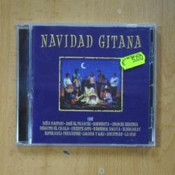 VARIOS - NAVIDAD ROCIERA - CD