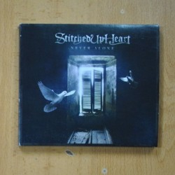 STITCHED UP HEART - NEVER ALONE - CD