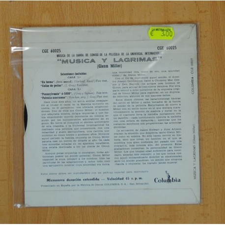 SALLY OLDFIELD - MIRRORS - SINGLE