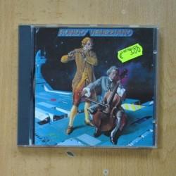 RONDO VENEZIANO - RONDO VENEZIANO - CD
