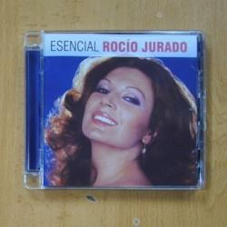 ROCIO JURADO - ESENCIAL - 2 CD