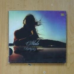 VITALIJ KUPRIJ´S - REVENGE - CD