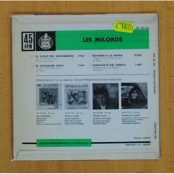 PABLO MILANES / LUIS EDUARDO AUTE - ANDA - SINGLE