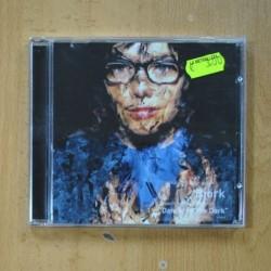 BJORK - SELMASONGS - CD
