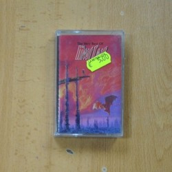 MEAT LOAF - THE VERY BEST OF - CASSETTE