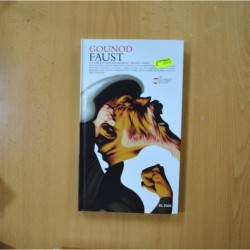 GOUNOD - FAUST - CD