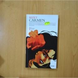 BIZET - CARMEN - CD