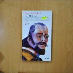 BEETHOVEN - FIDELIO - CD