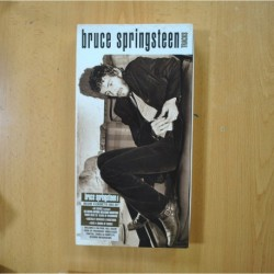 BRUCE SPRINGSTEEN - TRACKS - 4 CASSETTES