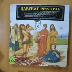 VARIOS - HARVEST FESTIVAL - INCLUYE LIBRO - BOX 5 CD