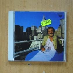 SADAO WATANABE - MORNING ISLAND - CD