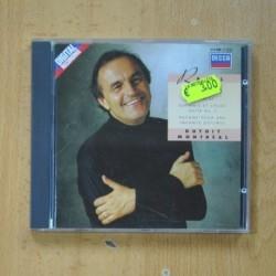 RAVEL - BOLERO - CD