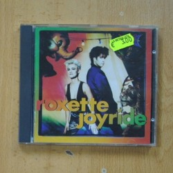 ROXETTE - JOYRIDE - CD