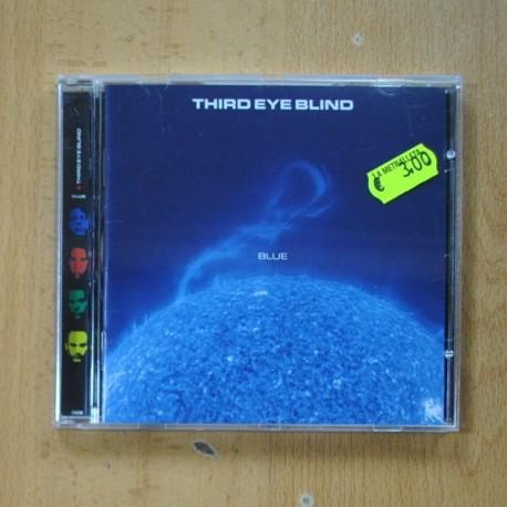 THIRD EYE BLIND - BLUE - CD
